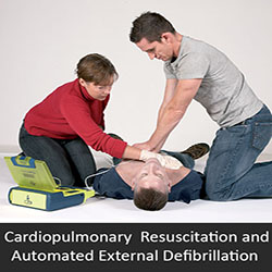 CPR and Defibrillation